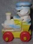 画像2: 機関車ラバードール(D) (2)