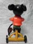 画像2: ミッキーマウス・トライシクル (2)