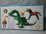 画像2: プレイモービル3840ドラゴン騎士・廃盤 (2)