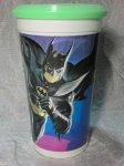 画像1: バットマンリターンズ・ドリンクカップ (1)