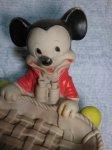 画像7: ミッキーマウス&ドナルドダックラバードールD (7)