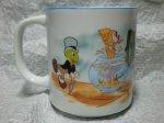画像3: ピノキオマグカップ (3)