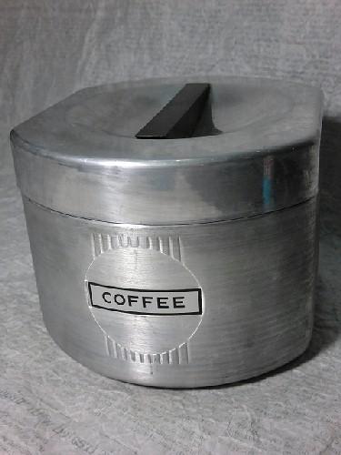 画像1: コーヒーキャニスター (1)