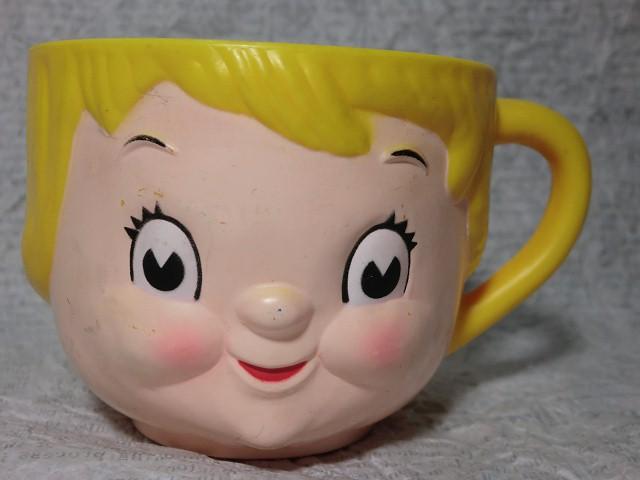 画像1: キャンベルキッズ・マグカップ (1)
