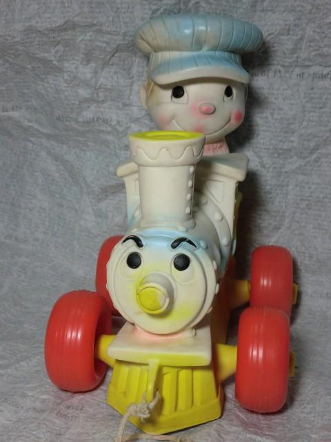 画像1: 機関車ラバードール(D) (1)