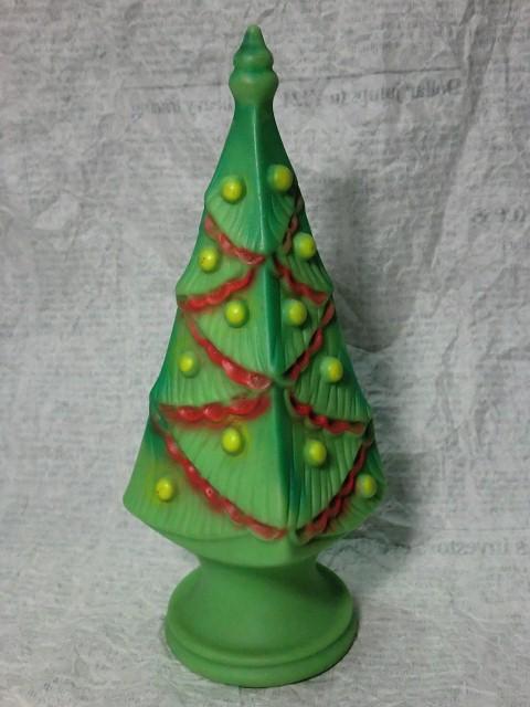画像1: クリスマスツリー (1)
