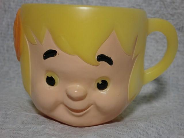 画像1: バンバン・マグカップ (1)