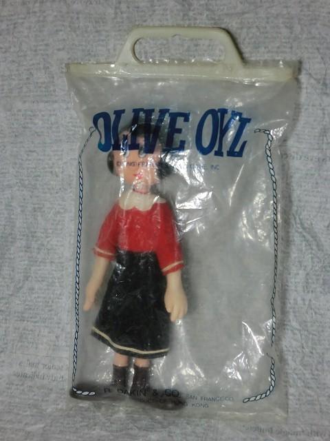 画像1: オリーブオイル(袋) (1)