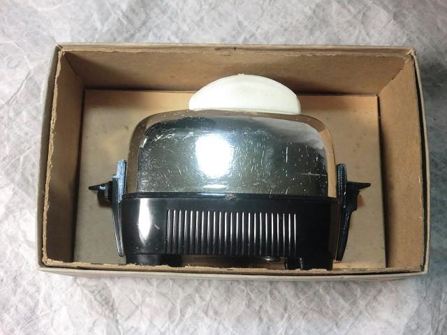 画像1: トースター・ソルト&ペッパーシェイカーセット (1)