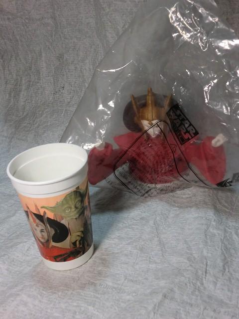 画像1: パドメ・アミダラ・ドリンクカップ (1)