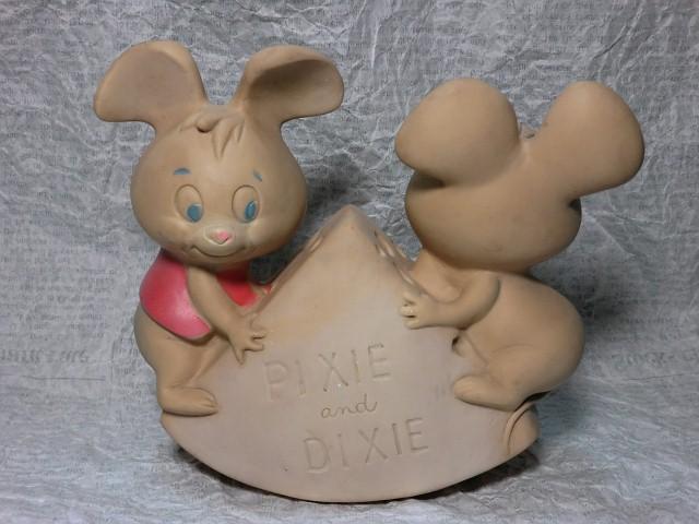 画像1: ピクシー&ディクシー・ラバードール (1)