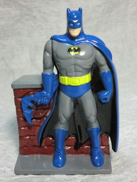 画像1: バットマン・ガムボールディスペンサー (1)