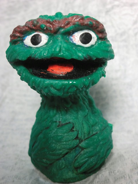 画像1: オスカー指人形 (1)