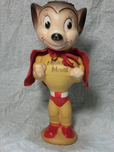 画像1: マイティマウス・ドールD (1)