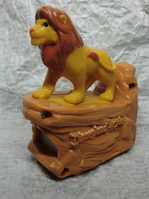 画像1: ライオンキングセレブレーション・ビューアー(ムファサ) (1)