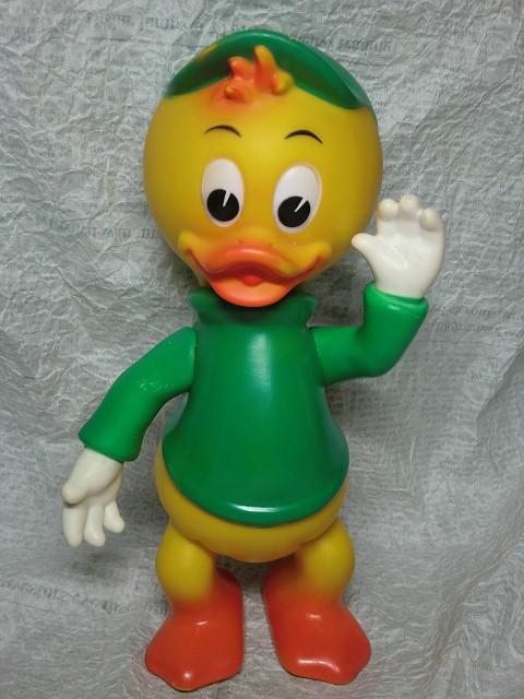 画像1: ルーイラバードール(緑帽) (1)