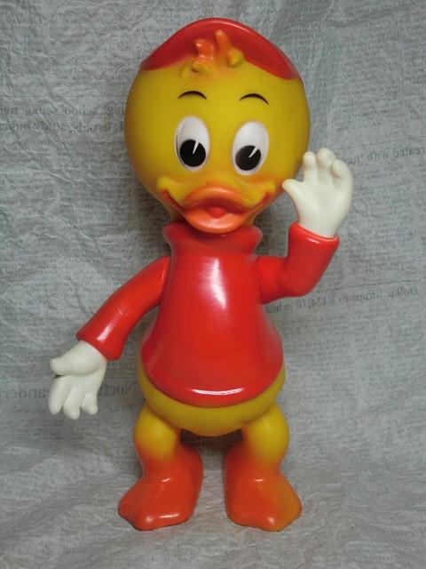 画像1: ヒューイ・ラバードール(赤帽)B (1)