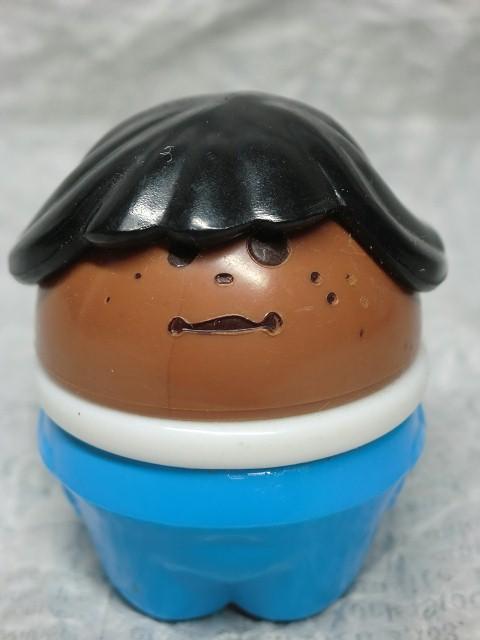 画像1: トドルトッツ・黒髪女の子 (1)
