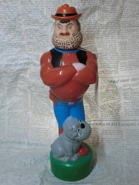 画像1: デスパレートダン&ドーグ・ボトル (1)
