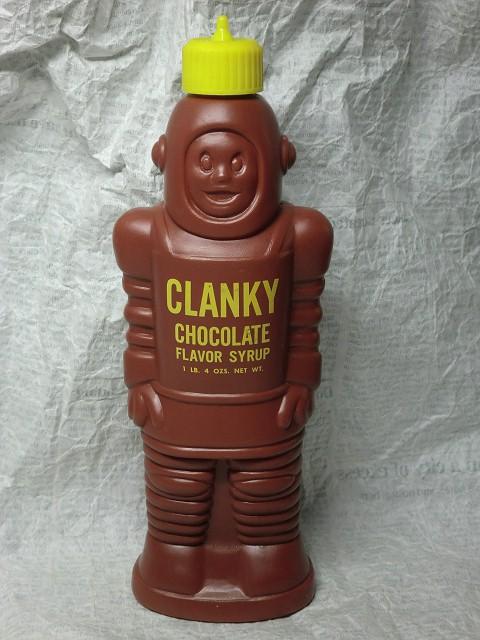 画像1: クランキーチョコレート・ボトルE (1)