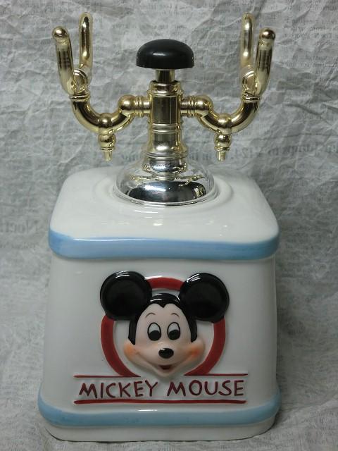 画像1: ディズニー受話器ホルダー (1)