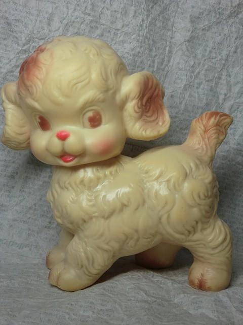 画像1: 子犬ラバードール(茶) (1)