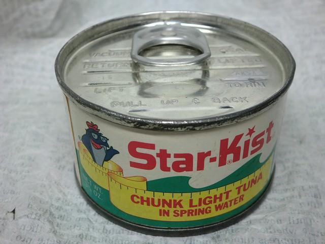 画像1: スターキスト・チャーリーザツナ・メジャー缶詰C (1)